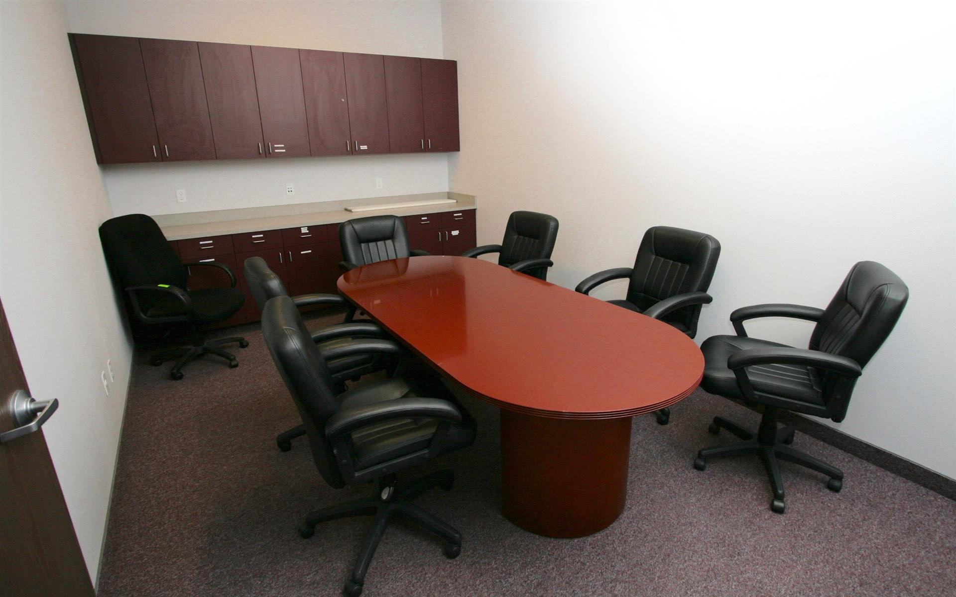 InnoGrove - Conference Room