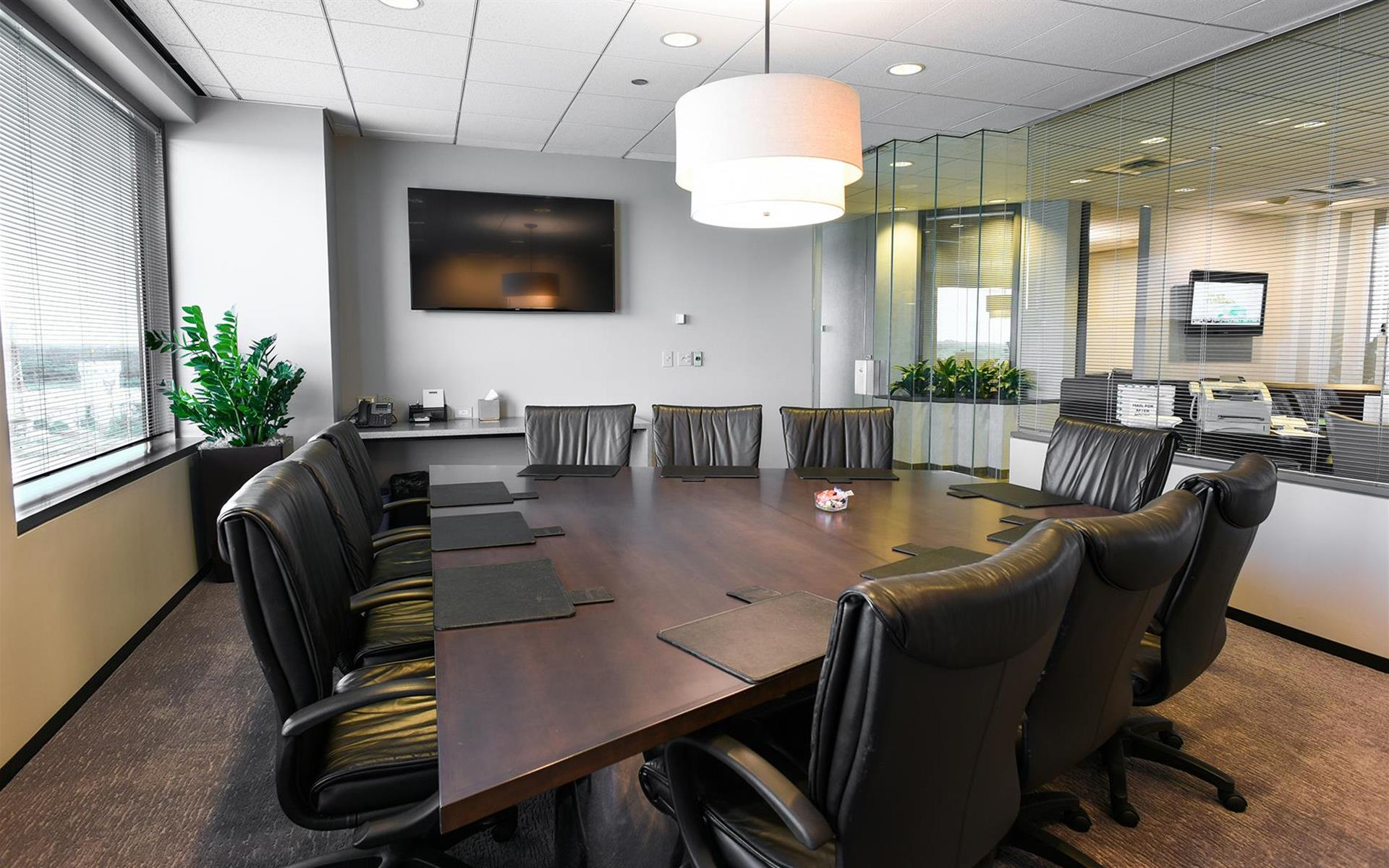 My Office Suite - Chatham - Boardroom