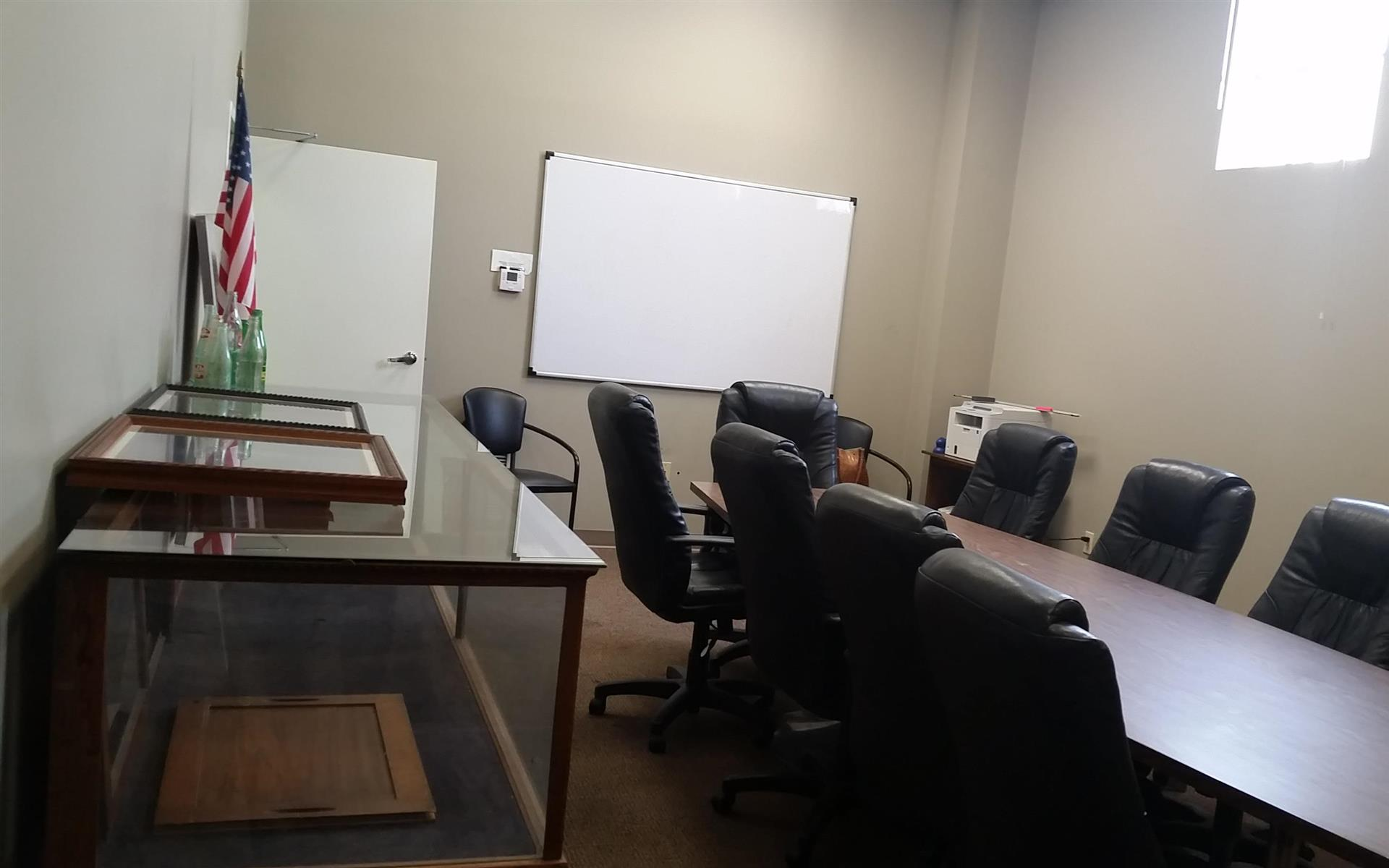 Splash Coworking - Corridor Business Center