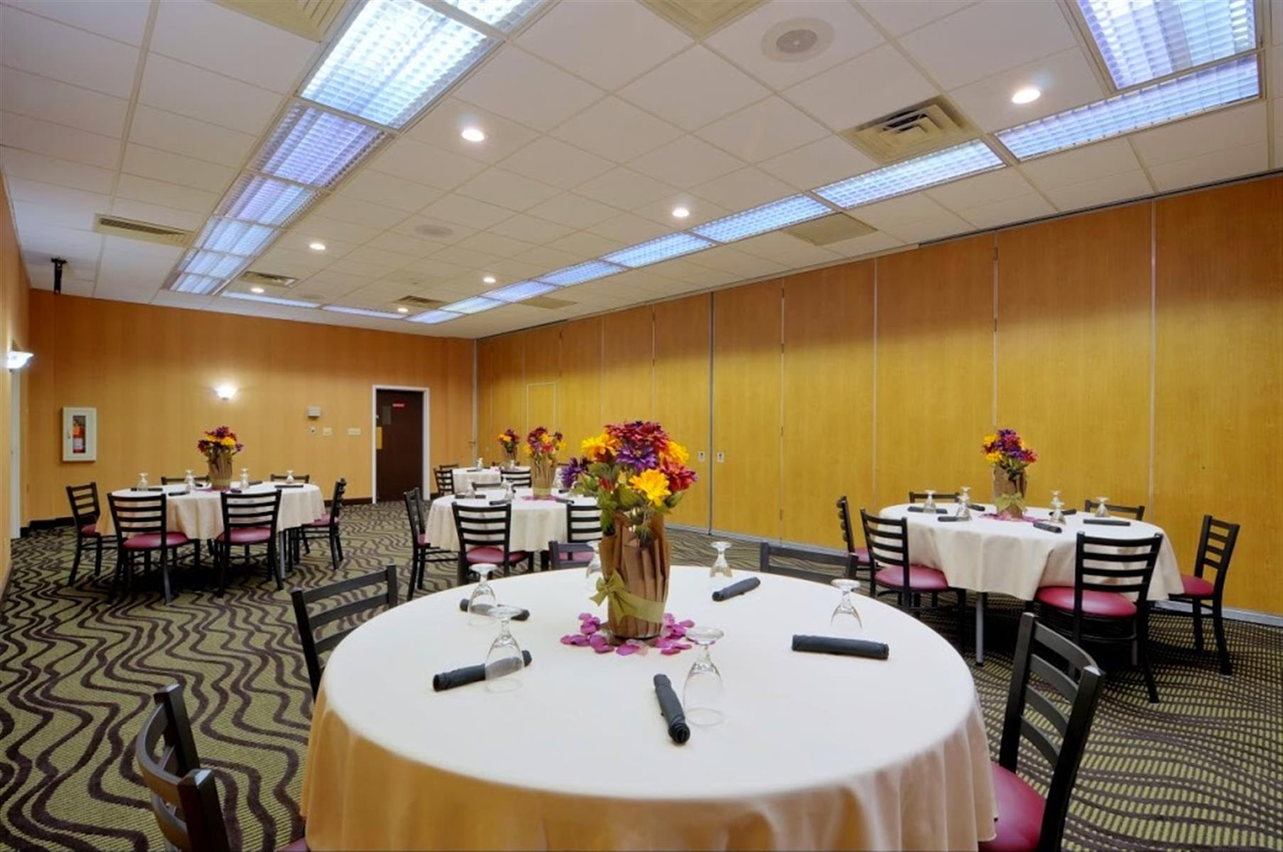Clarion Inn Asheville Airport - Ballroom