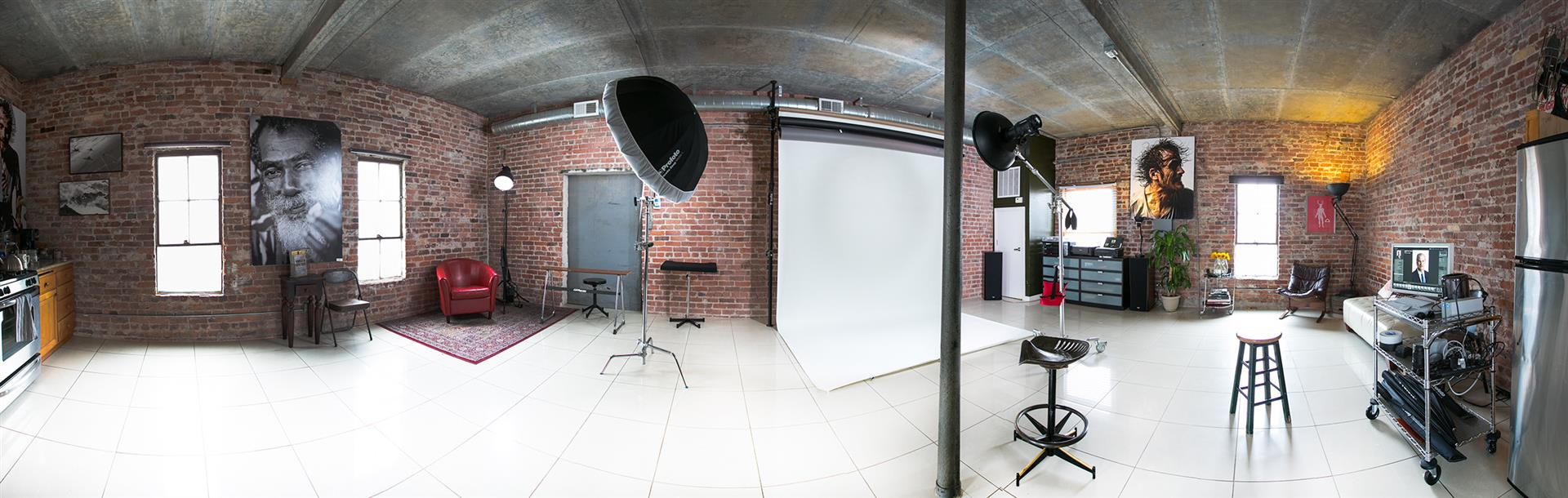 Foto Kallweit Studio and Event Space - Foto Kallweit Studio