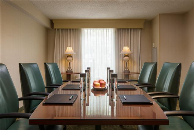 Courtyard by Marriott San Francisco