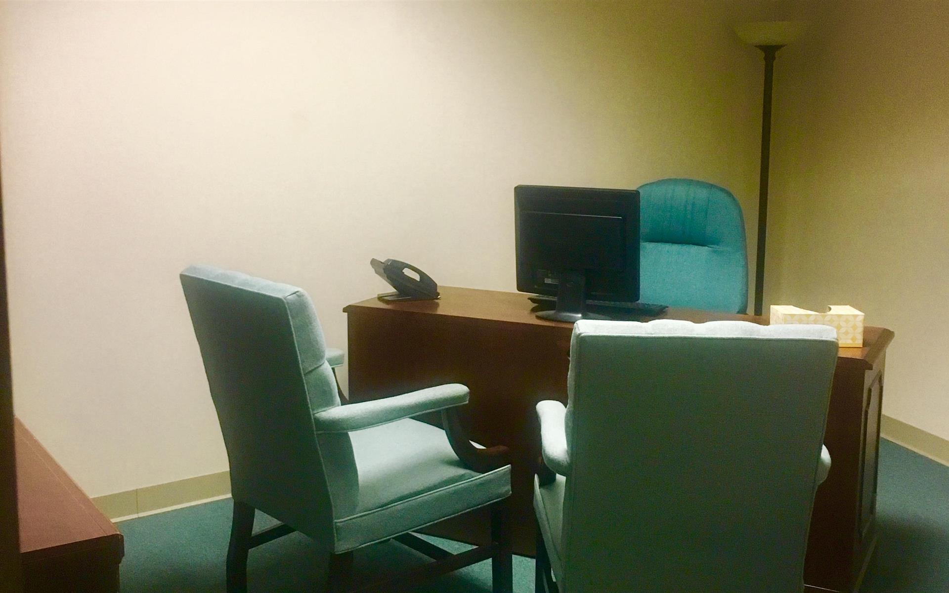 CEO Nashua, Inc. - Office #1