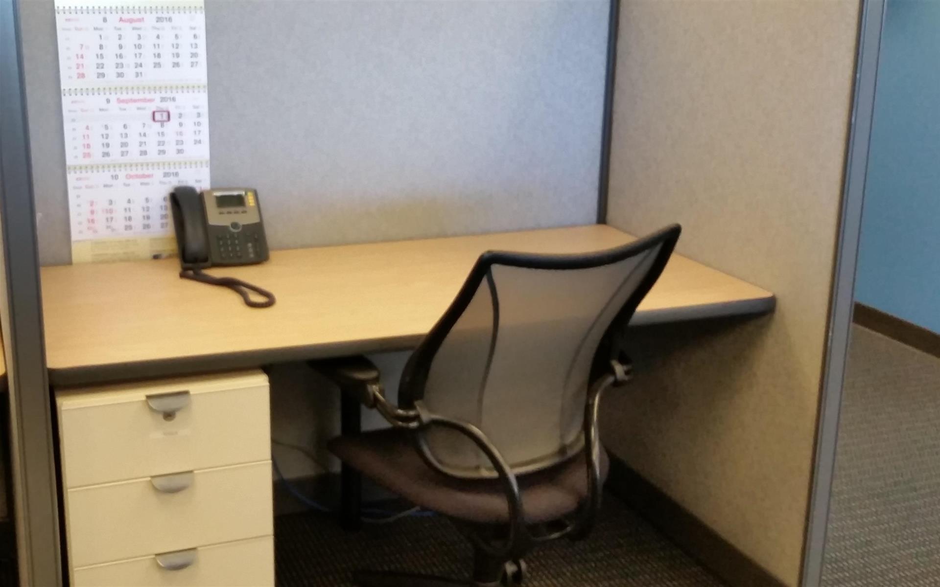 Workstation Rental - Workstation 2