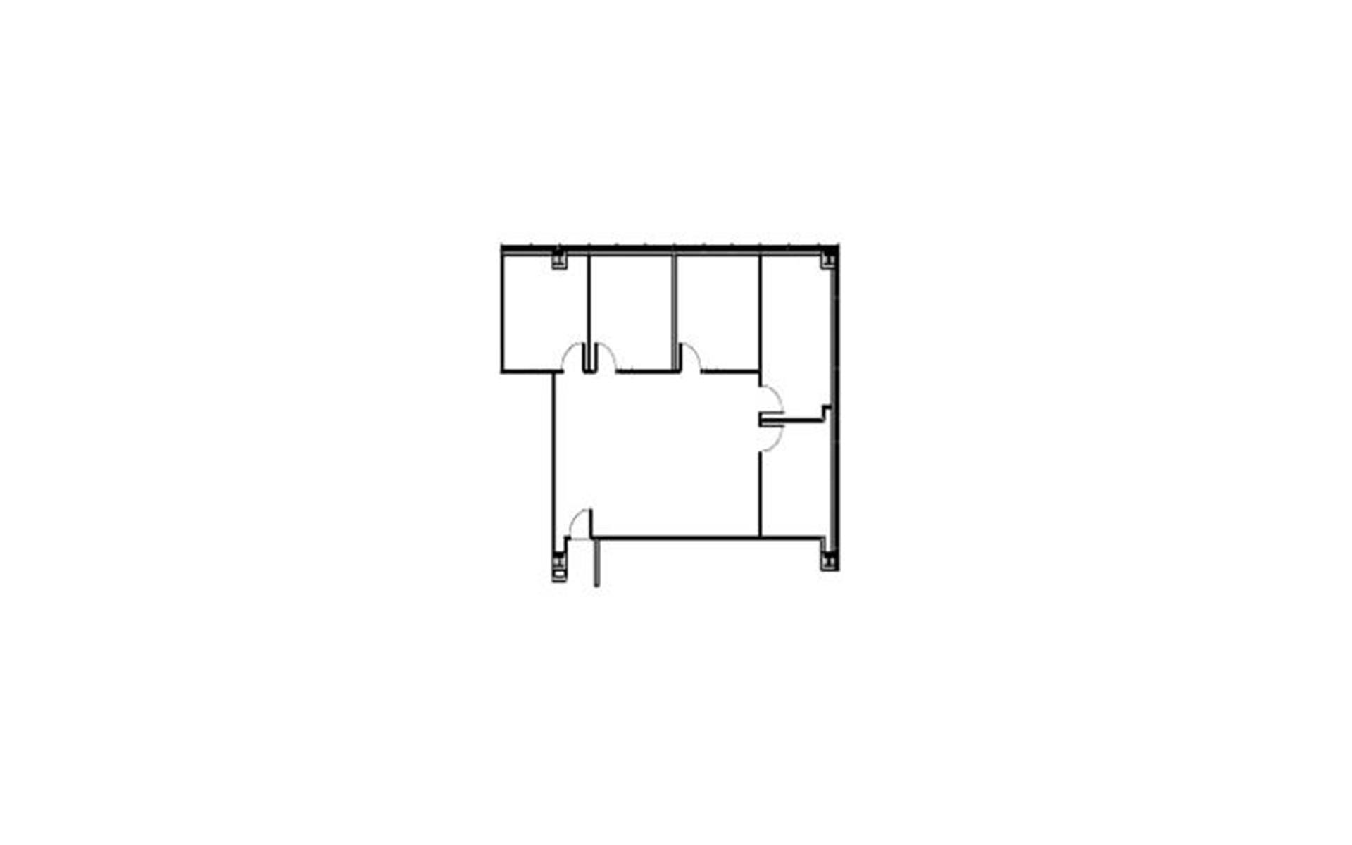 Boxer - Citadel Terrace - Team Space | Suite 590