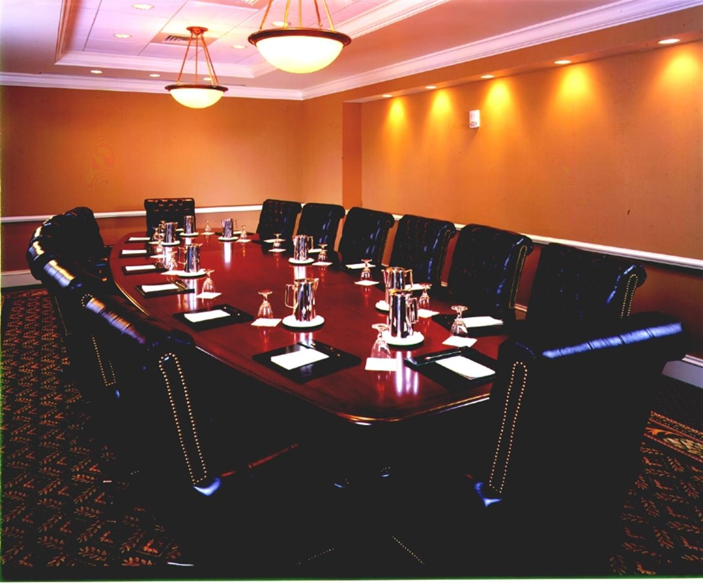 Dover Downs Hotel & Casino - New Castle Boardroom