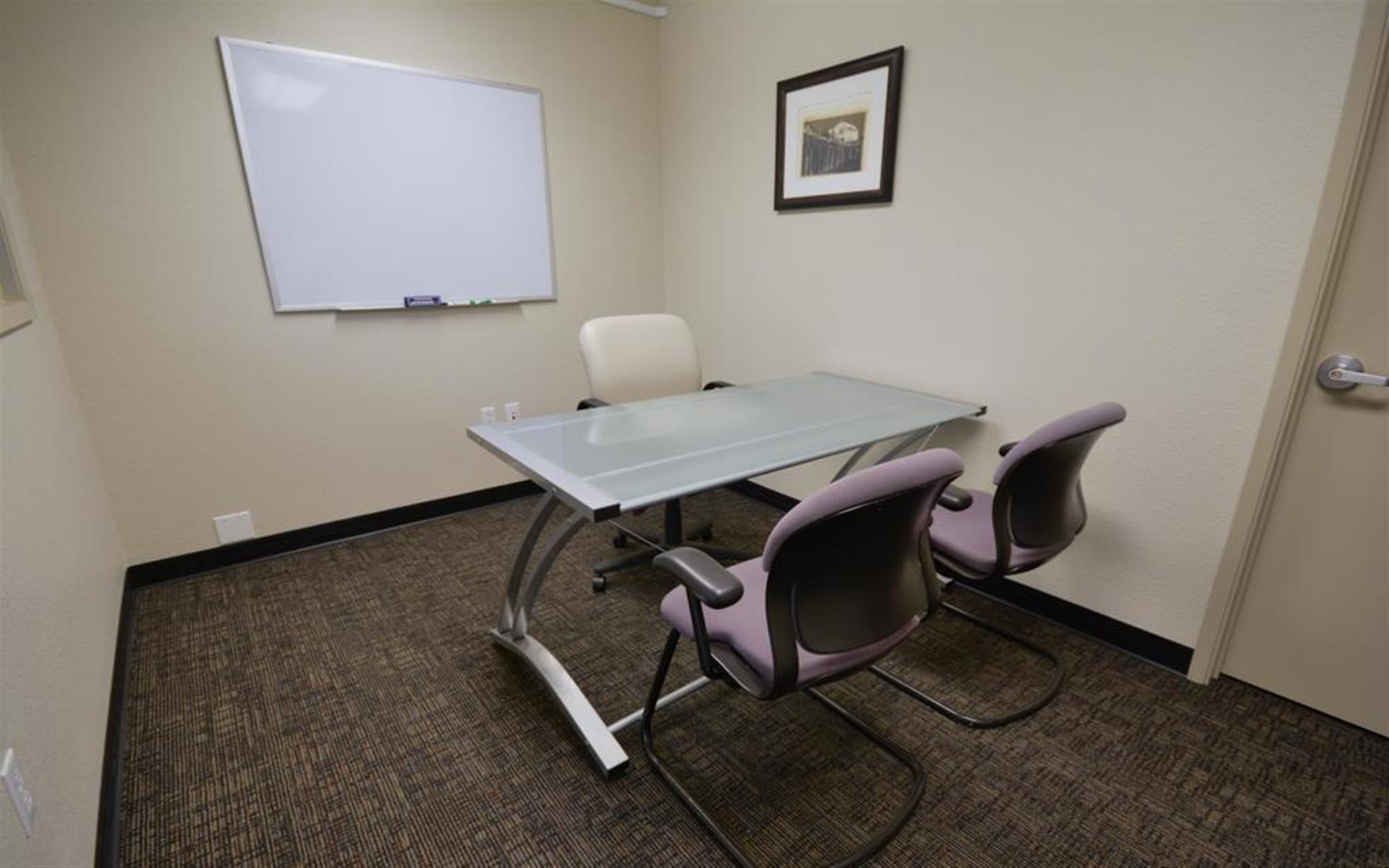 The Satellite Scotts Valley - Daily/Hourly Private Office