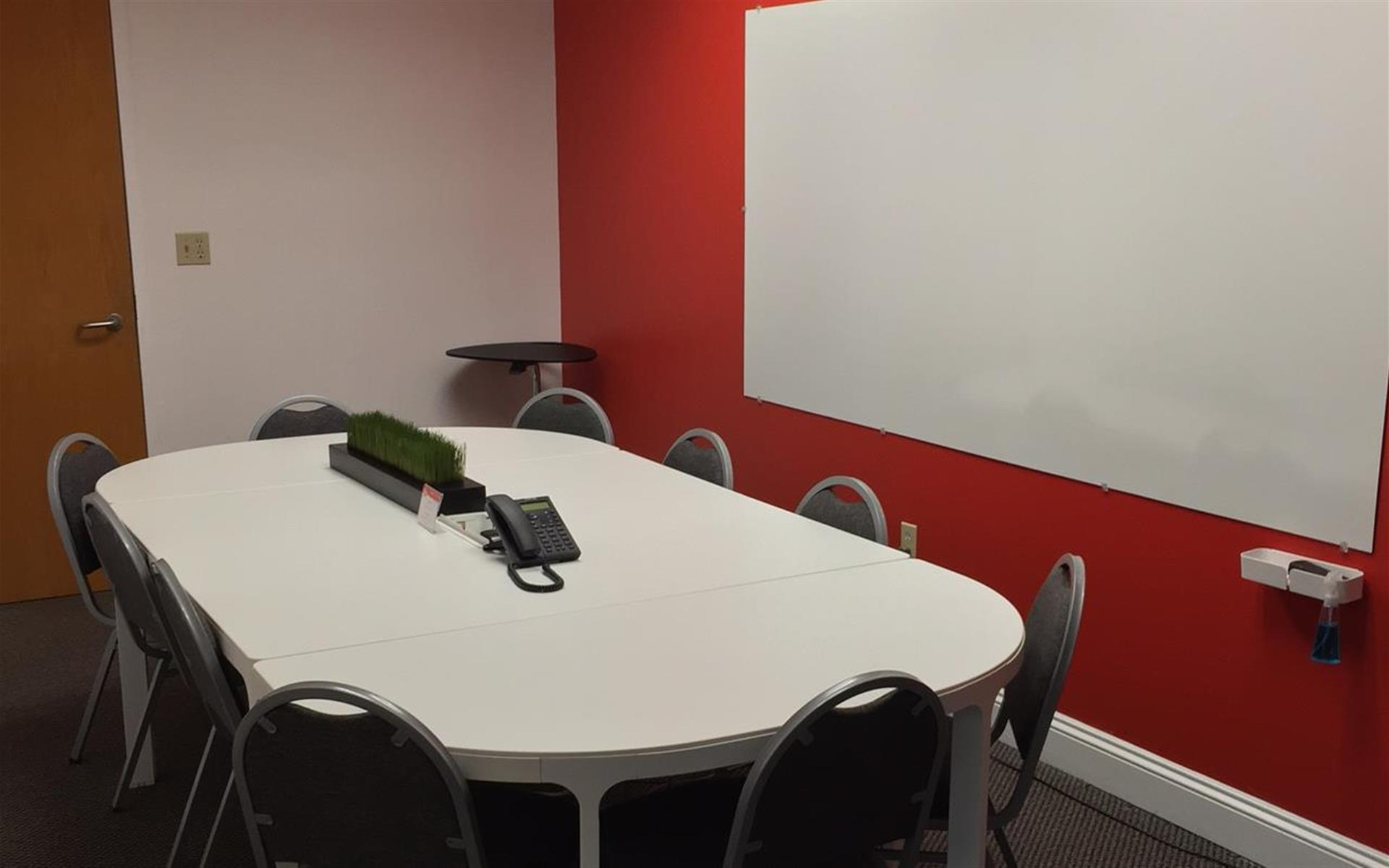 CoCreativ South Tampa - Conference Room