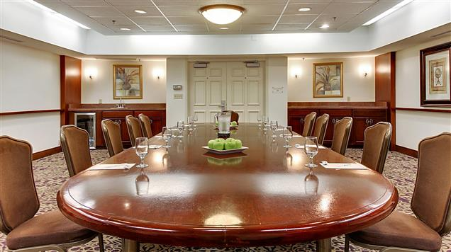 Embassy Suites New Orleans - Esplanade Board Room