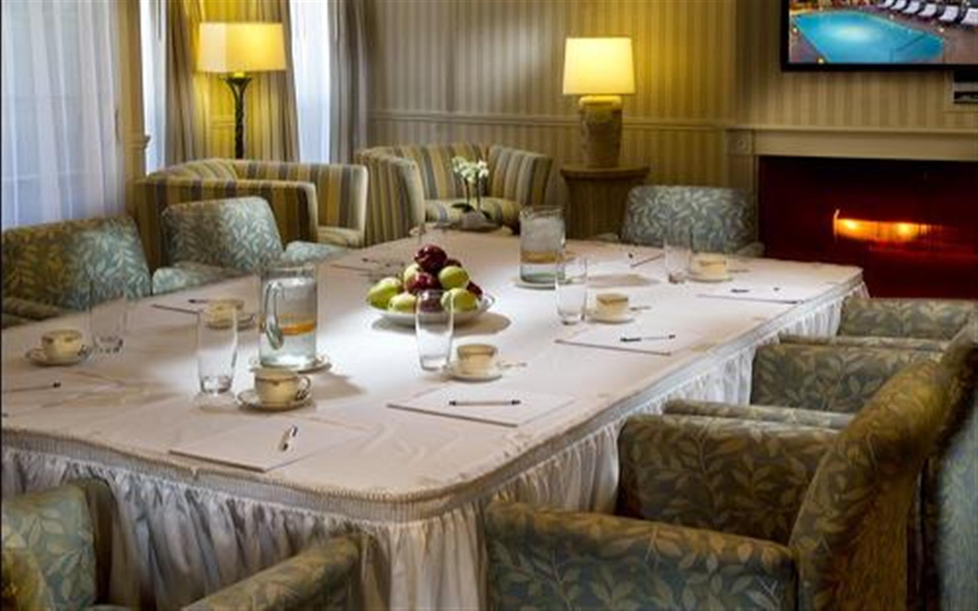 Le Parc Suite Hotel - Meeting Suite 1