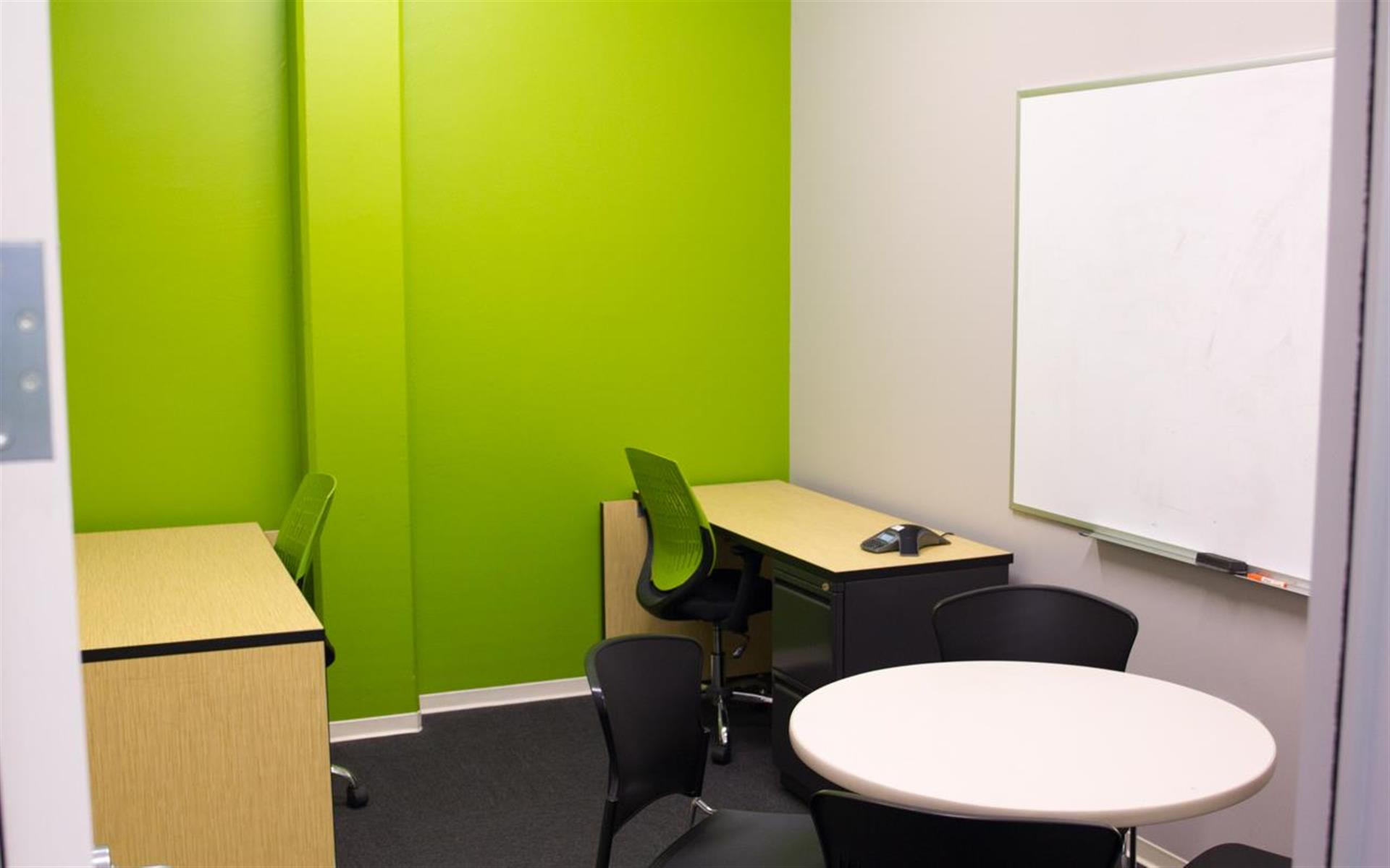Focus Product Design - Private office