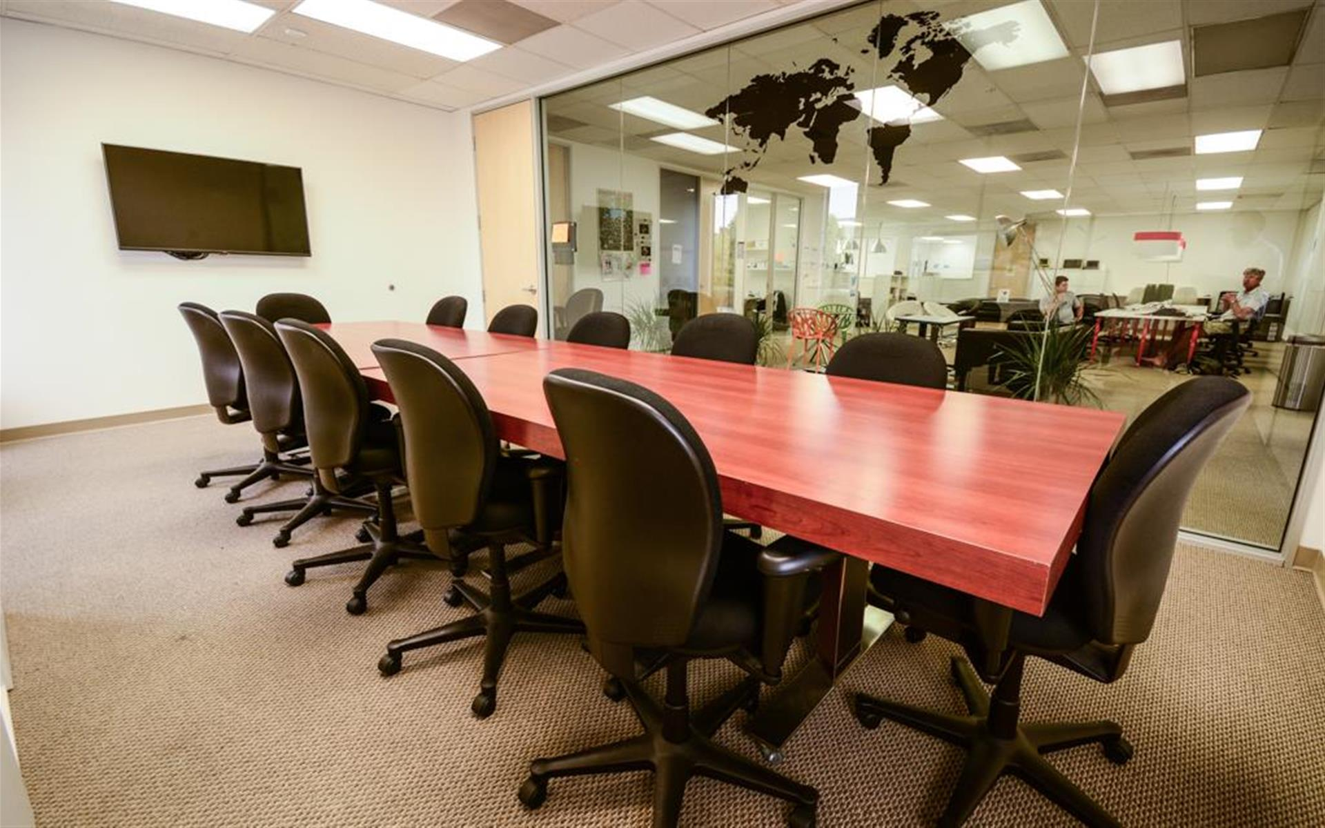 Innowest - Conference Room