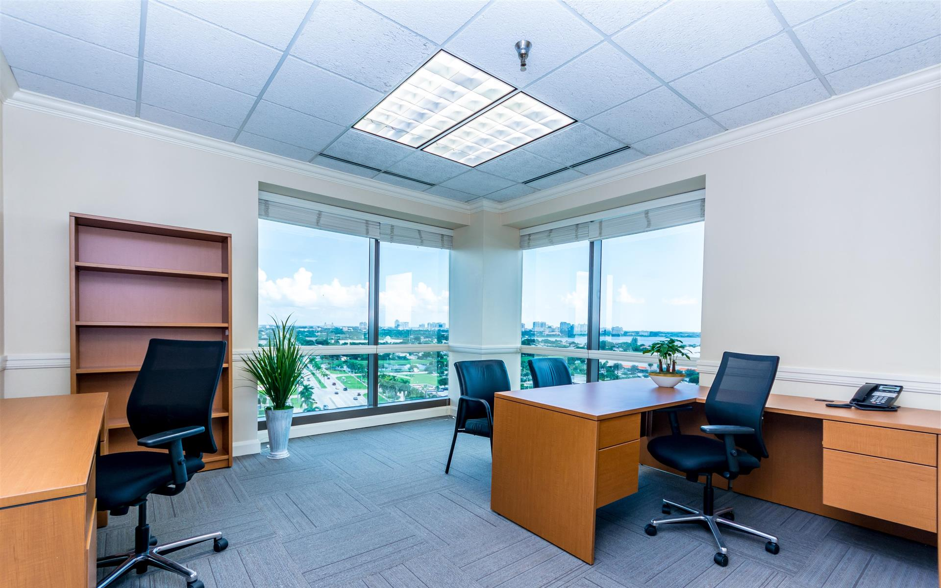 Zen in West Palm Beach - Office 23