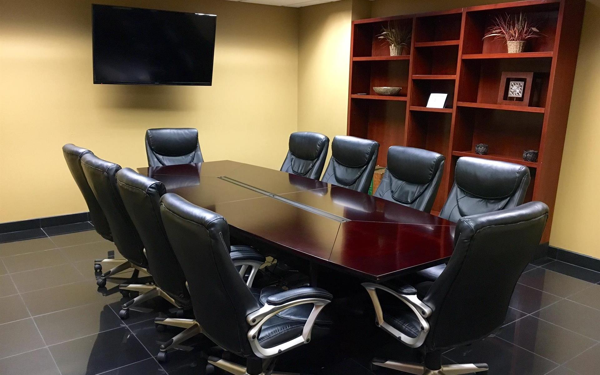 Union Centre - Landmark Offices - Conference Room - s1000