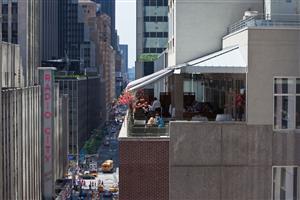 Club quarters rockefeller center liquidspace for 45 upper terrace san francisco