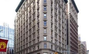 Logo of 1123 Broadway