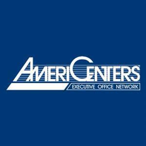 Logo of AmeriCenter of Dublin