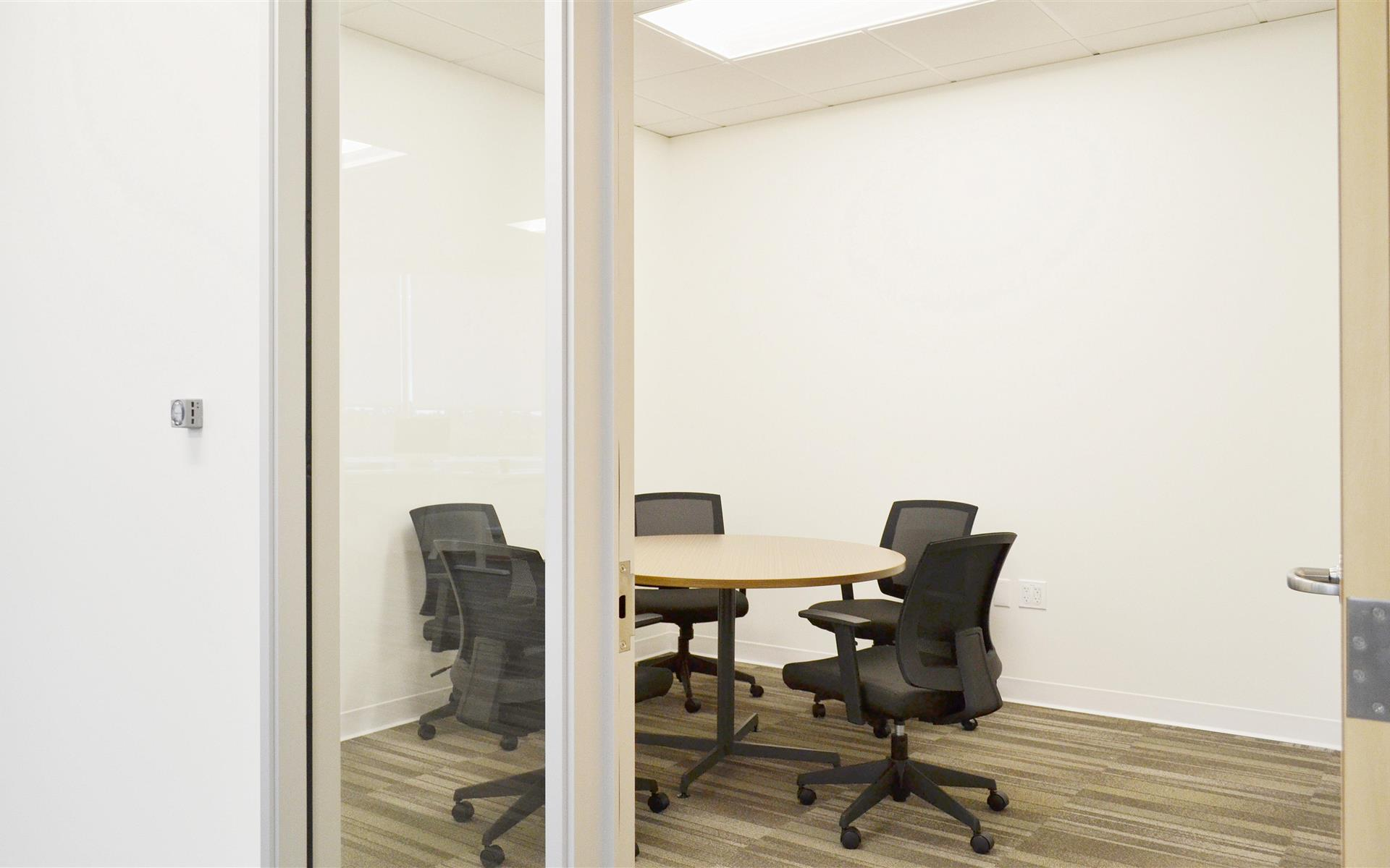 RobotX Space - Meeting Room 4