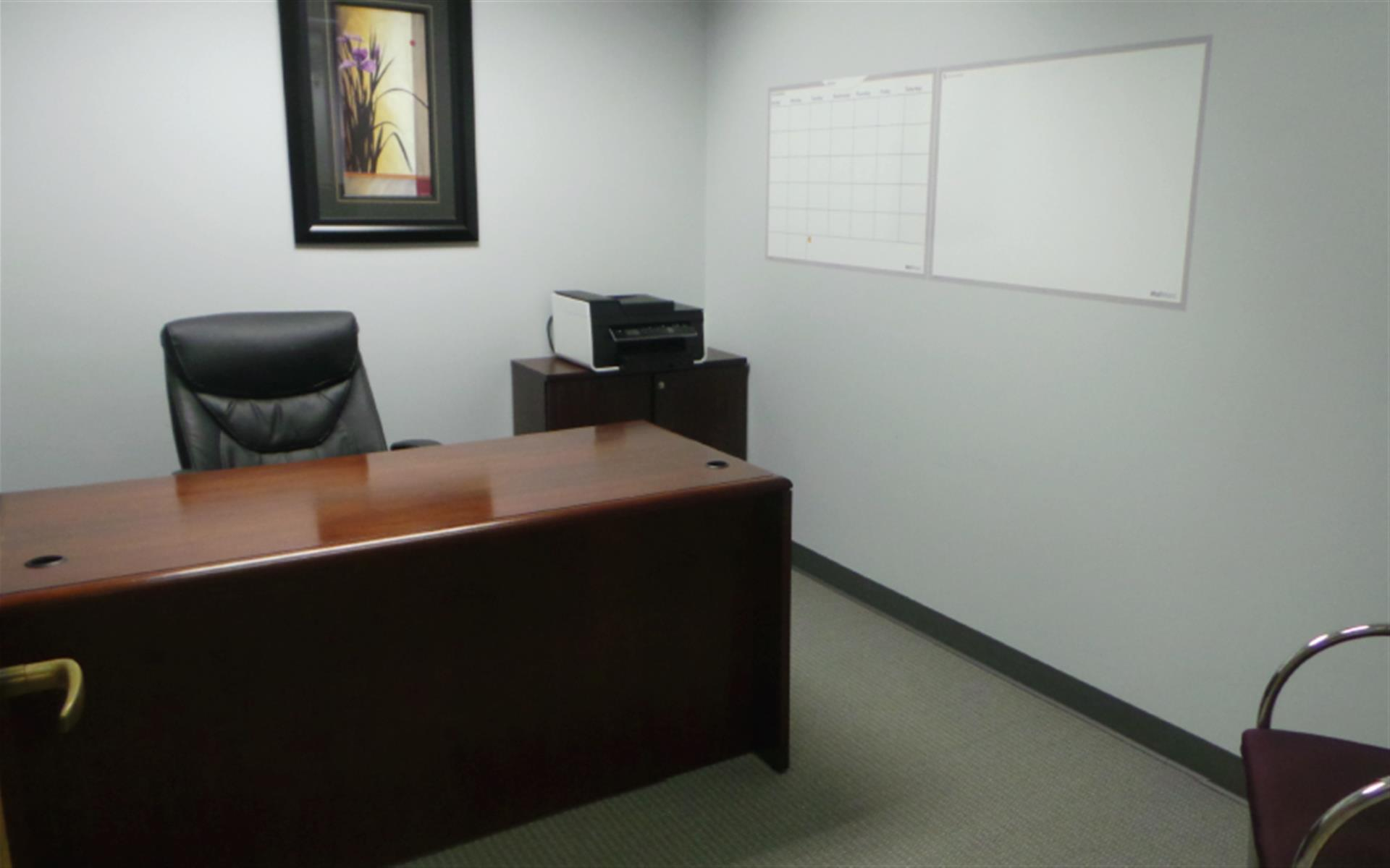 RealSupport, Inc - Private Office 2