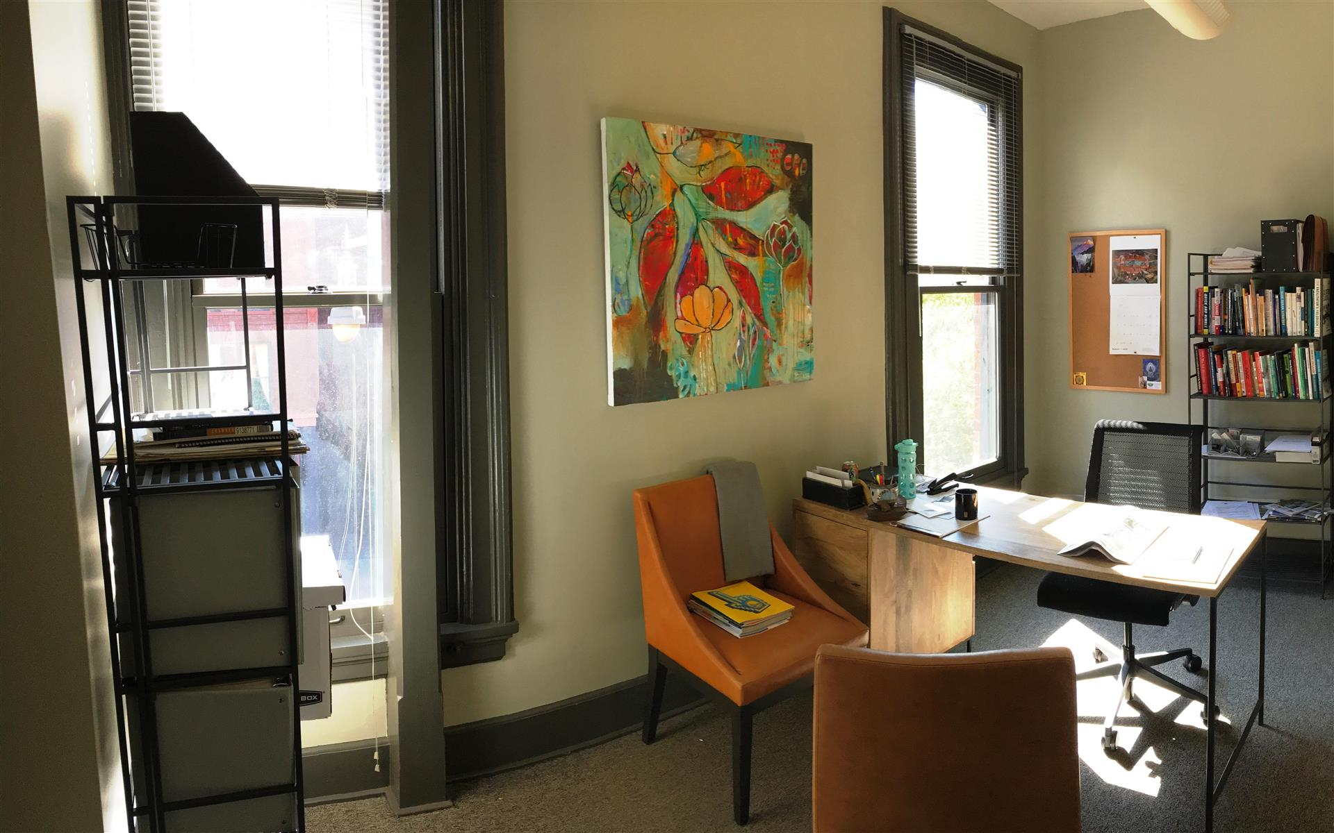 Boardroom Workplaces - LoDo/Union Station - Office #301