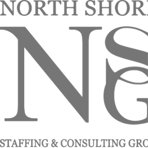 Logo of North Shore Staffing & Consulting Group