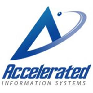 Logo of Accelerated Information Systems - Long Island NY