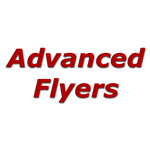 Logo of Advanced Flyers - Palo Alto