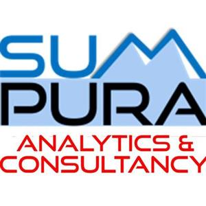 Logo of SUMPURA Analytics-Chicagoland office