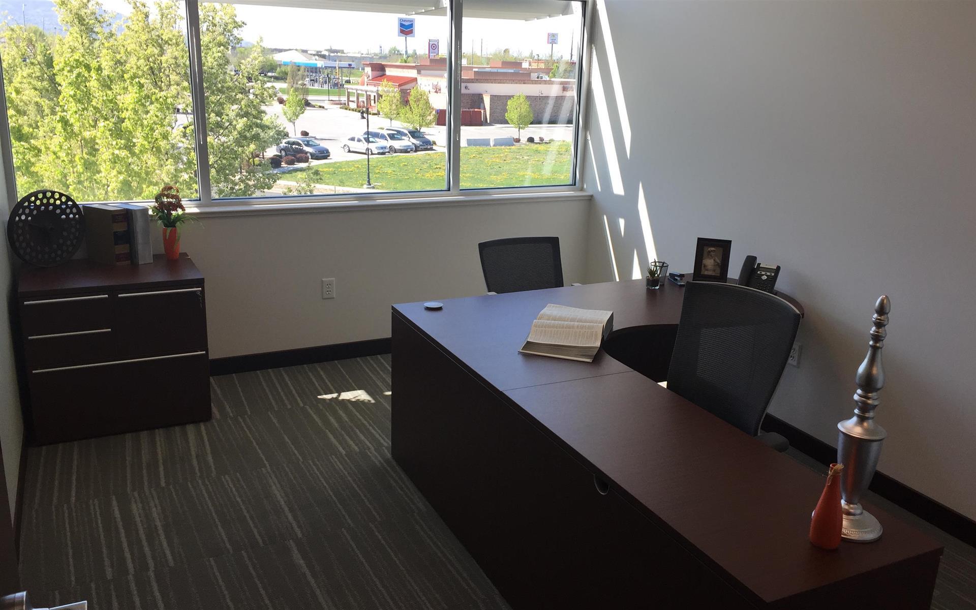 Office Evolution - Centerville - Office #205