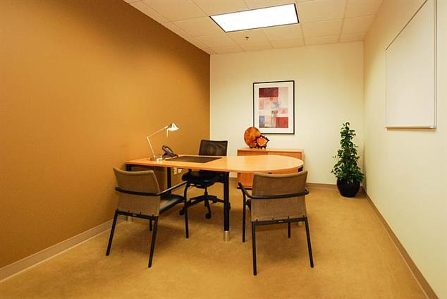 YourOffice USA-Ballantyne Corporate Park - Private Office