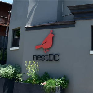 Logo of Nest DC