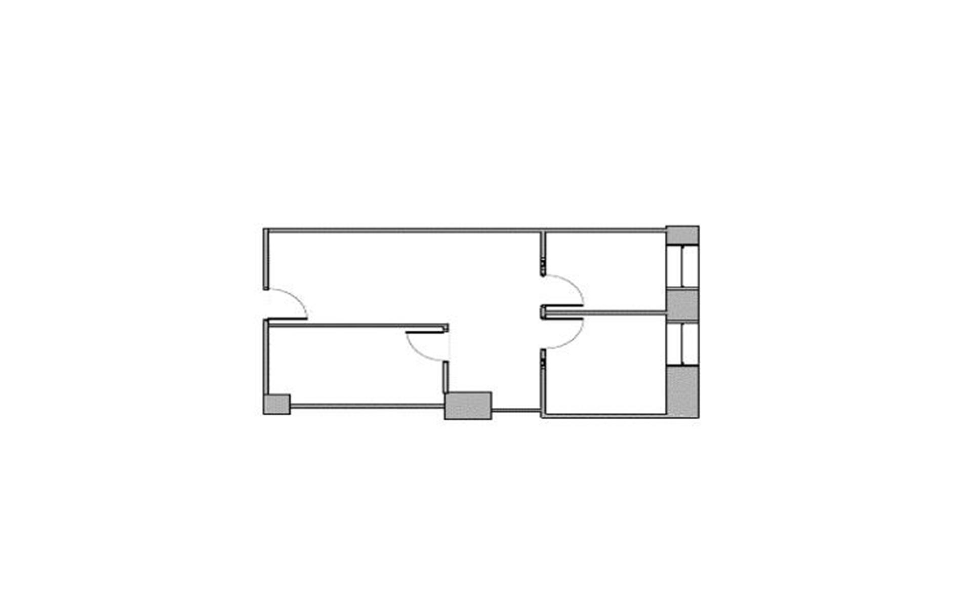 Boxer - The Hartford Trust Building - Team Space   Suite 506