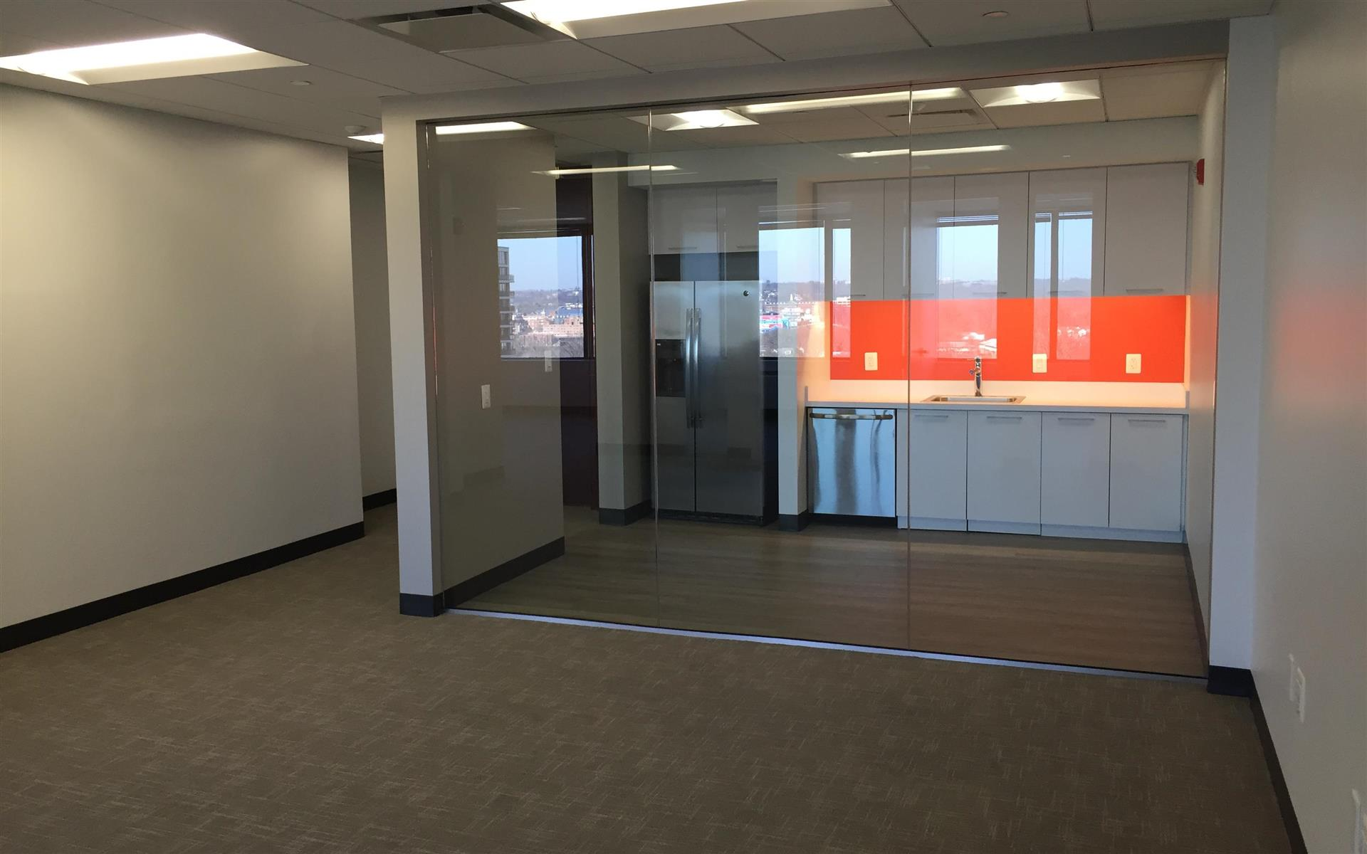 Washington REIT| 1600 Wilson Boulevard - Team Office | Suite 940