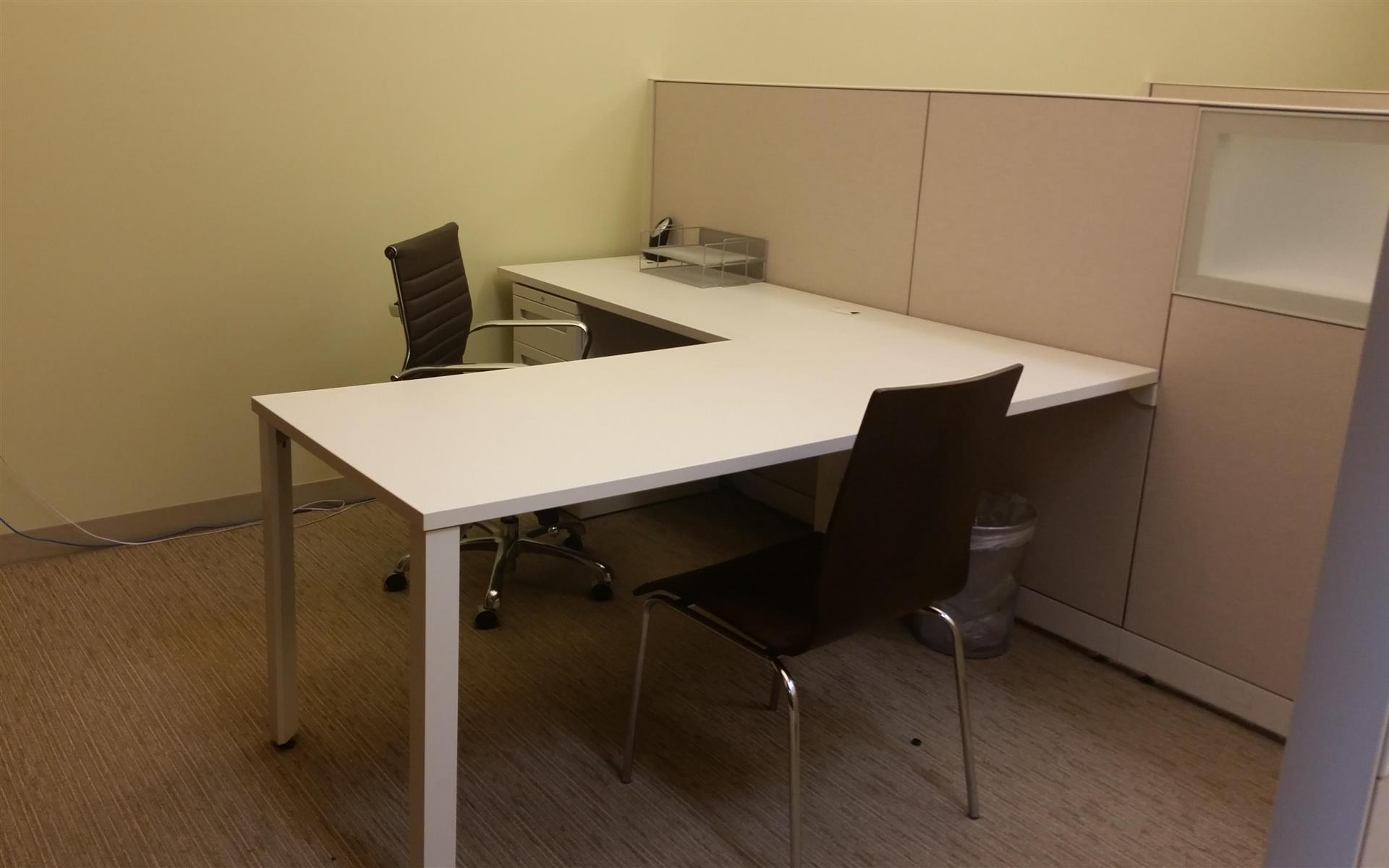1853 Market Street LLC - Open Desk for 1