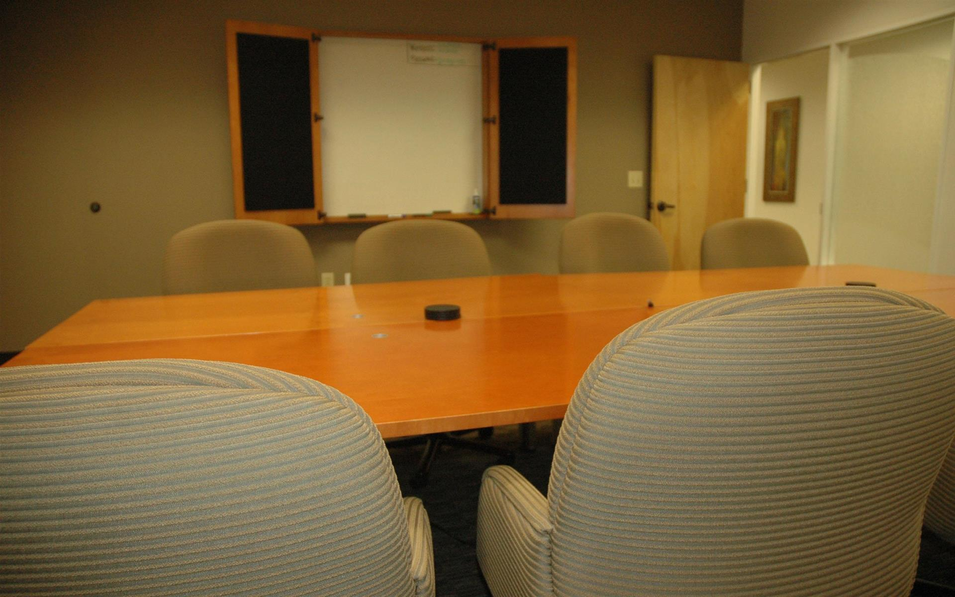 Executive Office Suites at Lafayette Village - Board Room