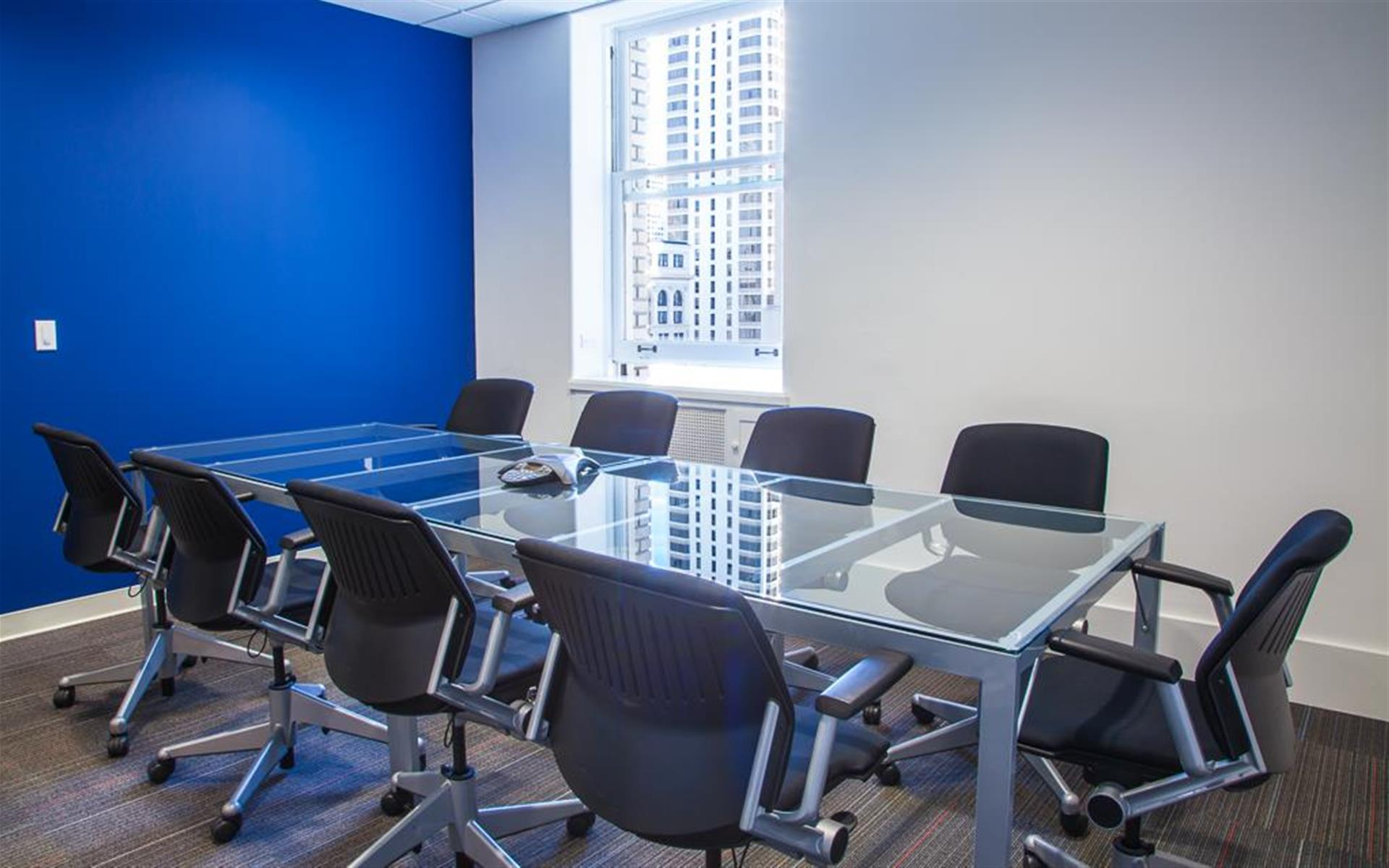Andiamo! Group - Conference Rooms - Milano Conference Room
