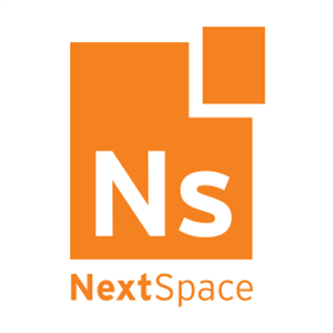 Logo of NextSpace River North (Chicago)