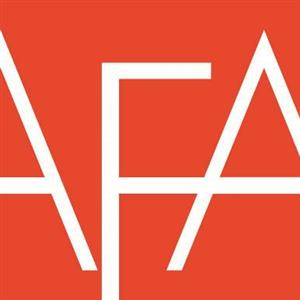 Logo of American Federation of Arts