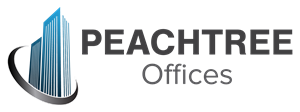 Logo of Peachtree Offices at 1100, LLC