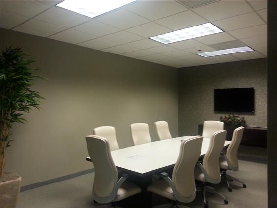 CRC - Dallas - Large Conference Room