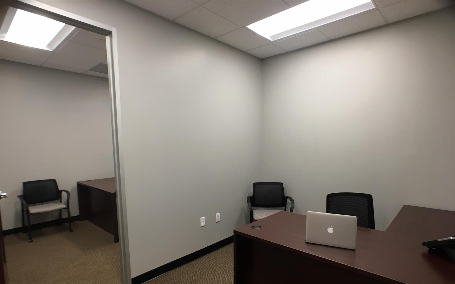 Workspace@45 - Office #28