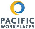 Logo of Pacific Workplaces - Walnut Creek