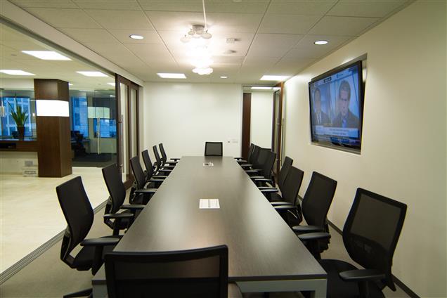 ROC Newport Beach - Board Room