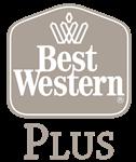 Logo of Best Western Plus Launceston