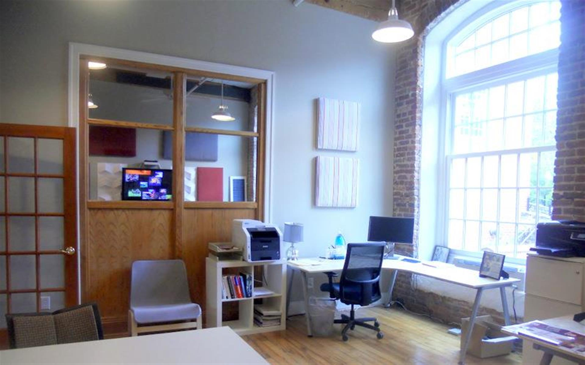 Space Logix - Coworking Space