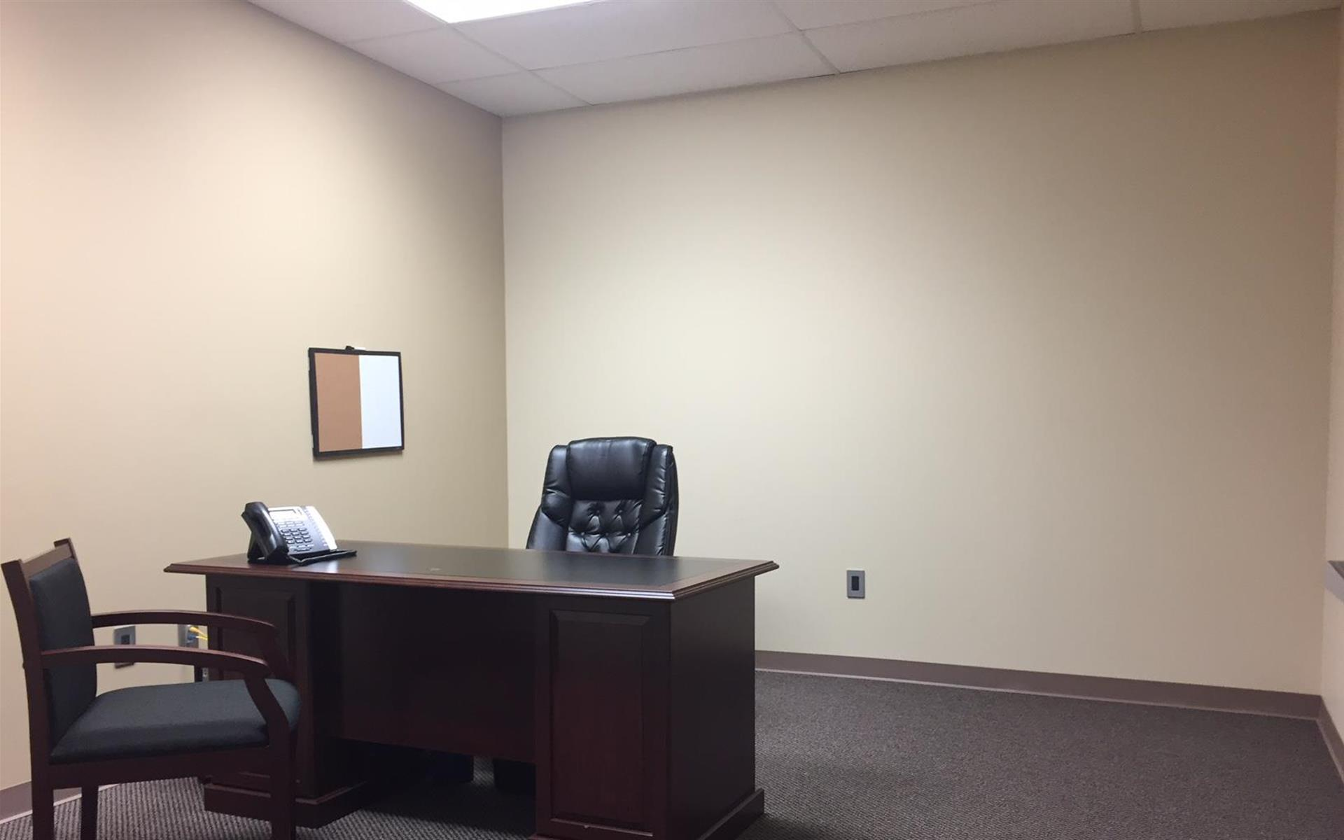 95 Chastain Road Northwest - Private Office