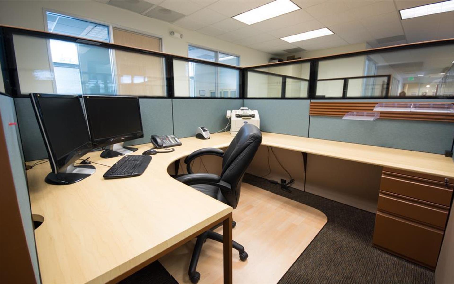 Gordon Associates Insurance Services, Inc. - Monthly Cube 1