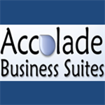 Logo of Accolade Business Suites