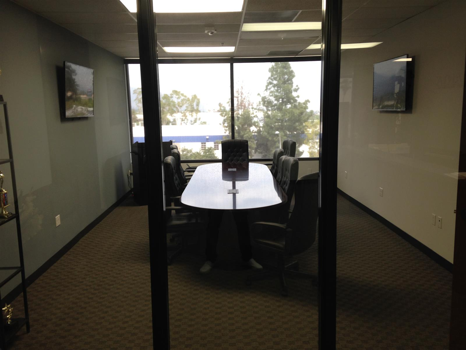AFP Pasadena - Conference Room