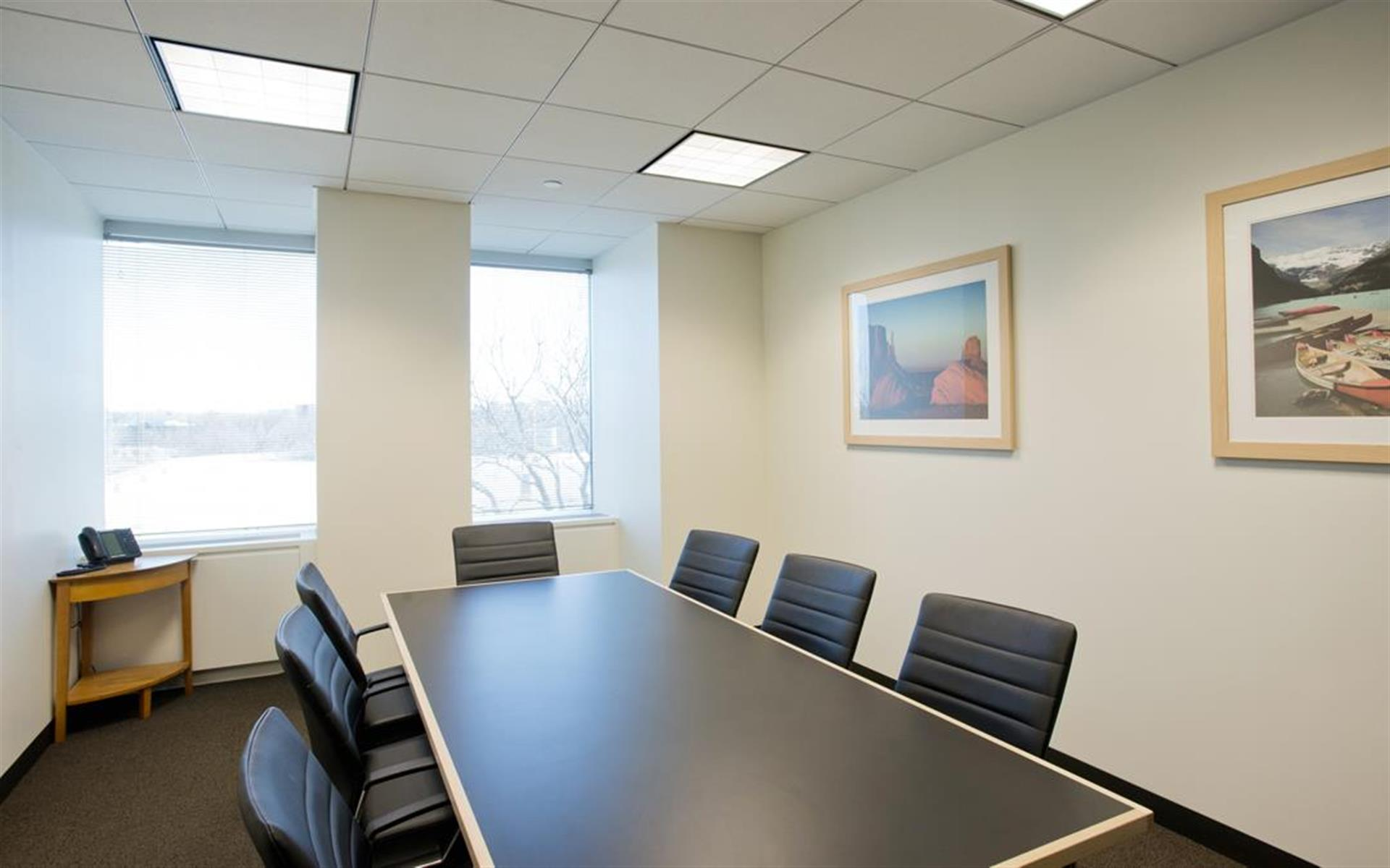 Intelligent Office Uniondale - Conference/Training Room 2
